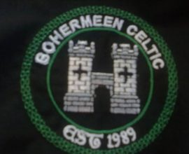 Bohermeen Celtic