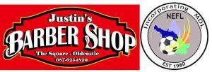 Justins Barber Shop Reserve