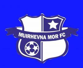 Muirhevna Mor FC