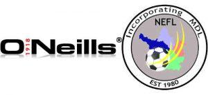 Oneills Sportswear Division 1