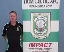 Christy Trim Celtic